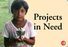 Projects in Need
