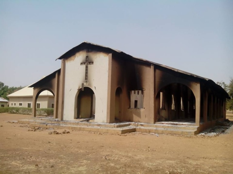 Burned out church in Diocese of Maiduguri.2.jpg
