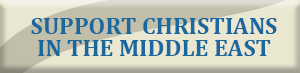 Support Christians in the Middle East button